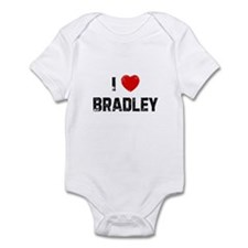 I * Bradley Infant Bodysuit