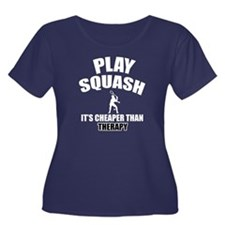 squash cheaper than therapy T
