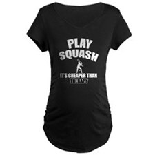 squash cheaper than therapy T-Shirt