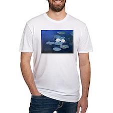 Water Lilies (2) Shirt