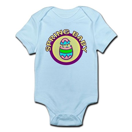 Spring Baby Infant Bodysuit