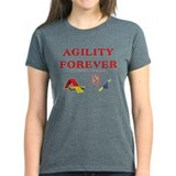 Agility vs. Housework Tee