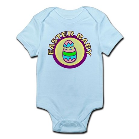Easter Baby Infant Bodysuit