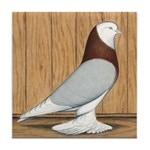 Mealy Barless West Tile Coaster