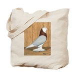Mealy Barless West Tote Bag