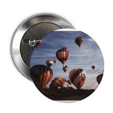 "Cool Albuquerque 2.25"" Button (10 pack)"