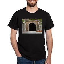 El Tunel De Guajataca T-Shirt