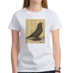 Brown Self West Women's T-Shirt