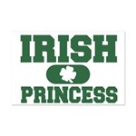 Irish Princess Mini Poster Print