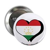 "I Love Tajikistan 2.25"" Button (100 pack)"