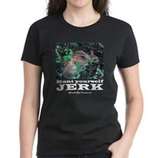 Hunt Yourself Jerk Tee