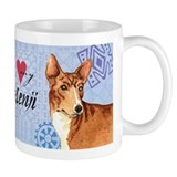 Basenji Mug