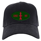 32nd Infantry Brigade Baseball Hat 2