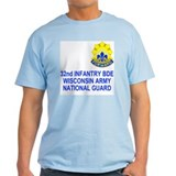 32nd Infantry Brigade<BR>Tee Shirt 11