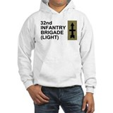 32nd Infantry Brigade Sweatshirt 10