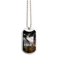 Surf Costa Rica Dog Tags