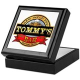 Tommy's Tile Stash Box