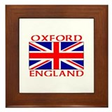 Unique Oxford Framed Tile