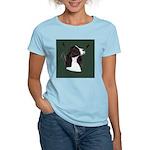 English Springer Spaniel Women's Light T-Shirt