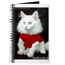 Turkish angora Journal