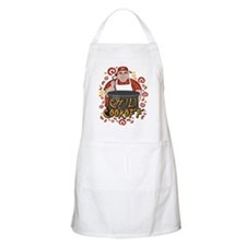 Chili Cookoff BBQ Apron