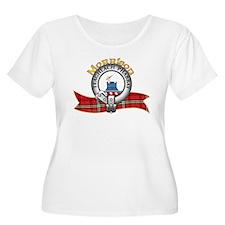 Morrison Clan Plus Size T-Shirt