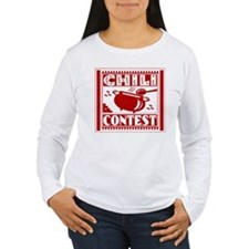 Chili Contest T-Shirt