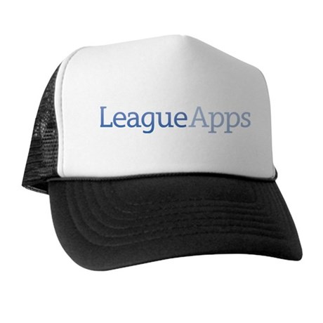 Leagueapps Trucker Hat