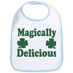 Magically Delicious Bib