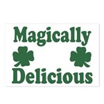 Magically Delicious Postcards (Package of 8)