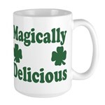 Magically Delicious Large Mug