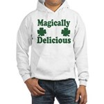 Magically Delicious Hooded Sweatshirt