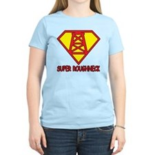 SUPERROUGHNECK T-Shirt