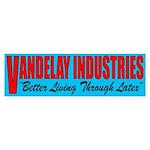 Vandelay Industries Bumper Sticker