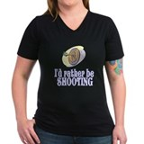 ArcheryChick Rather Shirt