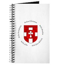 Reformed Five Solas Journal