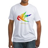 Ryan rainbow bird Shirt