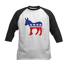 Democratic Donkey Baseball Jersey