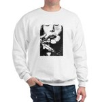 Drag Joni from Drag Series Sweatshirt