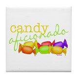 Candy Tile Coaster