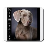 Weimaraner Mousepad