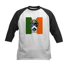 Craig Arms Irish Flag Tee