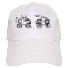 You the Bomb 400dpi Baseball Cap