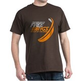 Free Wings T-Shirt