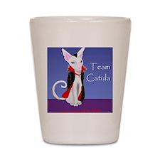 Catula Shot Glass