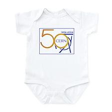 CERN @ 50! Infant Bodysuit