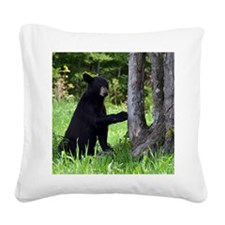 9x12_print 2 Square Canvas Pillow