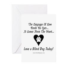 Language of Love Greeting Cards (Pk of 10)