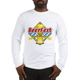 BeerFest Champion Long Sleeve T-Shirt