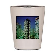 The Beautiful Tokyo Shot Glass